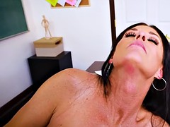 making love starving trainer india summer is caught masturbating by pupil