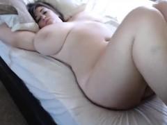 Horny big boobs murky whore rides cock