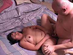 big butt filipna milf gets butt fucked