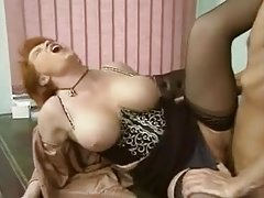 GERMAN MATURE BBW KIRA RED Photocopy Perspicaciousness PARTY