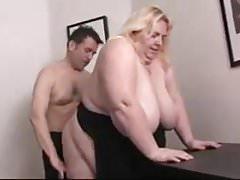 BBW elja mature chunky mom