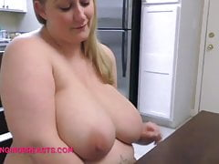 Lovely Blonde with magnificent special