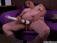 You shall not covet your neighbor's milf part 135