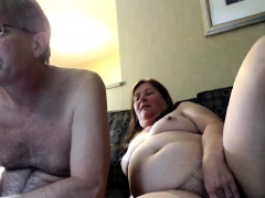 BBW Tenebrous Webcam Masturbating BBW