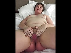 Ammunition Slut Heather Gets her Bore Spanks and Spreads her Cunt