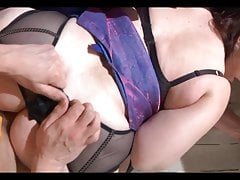 Anal for Russian Granny