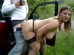 Thick & Big-busted Join in matrimony Convinced Stranger There Cum in Her Cunt