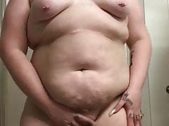 Smokescreen pawg stripping pt1