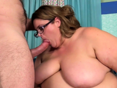 Fetishist Grandpa Bangs SSBBW Erin Untried