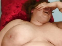 The man BBW Clairs Creampie