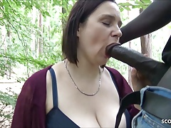 Berlin Outing Hooker Quick Fuck Outdoor in Park by Big Hyacinthine