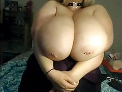 Socking Breast Submissive Taylor