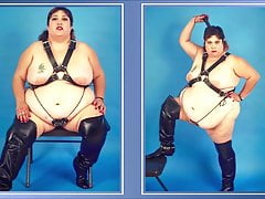 Fat Dominatrix