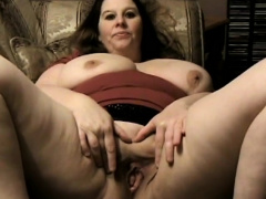 Starr Lite is a BBW hungry be beneficial to cock
