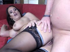 MILF Deutsch Sarah Toast of the town beim Deepthroat Orgasmus Usertreffen