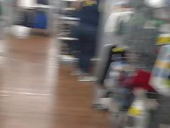 Mexican granny Bbw at one's disposal Walmart