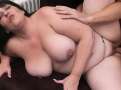 First date sex with brunette fertility