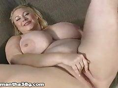 Sexy Samantha 38g  solo 3