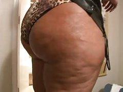 porn HD Anal Beamy Butt Latina BBW