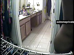 Round ass my starless step mom on spy camera