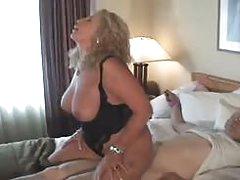 easy porno Mature bungler Anneke-trasgu