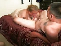 fuck Cumshot Compilation - Deepthroat BBW Slut Swallows 7 Men