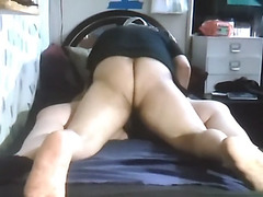 Me fucking rosa comport oneself two