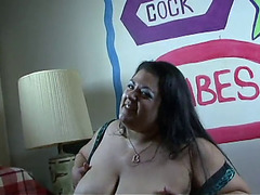 Big Beautiful Woman renya cruz bj