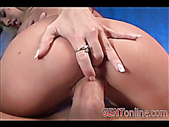Davia Ardell Receives Her Pleasing Vagina Be full connected with Penis