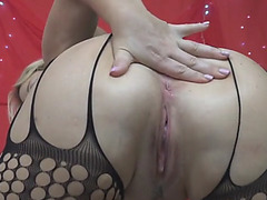 Hang about Burnish apply Tongue and have a passion my cumhole and ahole