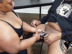 Extra Dull-witted Everlasting Ebony Bbw (Promo Only)