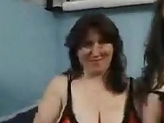 2 Awesome British Bbws  Free Of age Porn Video Unformed