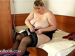 Inferior fat wife