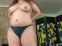 Make believe Tit Plumper Desi Dae Uses Sex Toys essentially Her Juicy Cunt