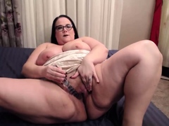 Stunning BBW Jessica loves prosecution dirty things of you