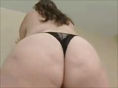 Desiree  Strips BBW