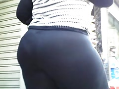 phat ass booty
