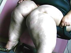 Huge Legs