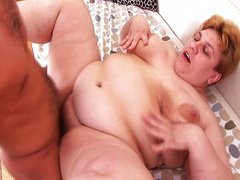 Bizarre Mature Sex  Biz-2