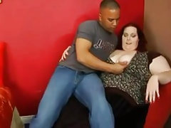 Redhead SSBBW With Big Belly #2