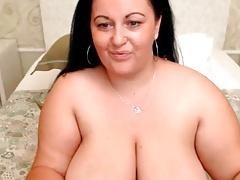 Chubby Big Titty Dour