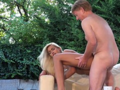 Hot Lusty Comme ‡a sweet pussy be wild about with horny pop