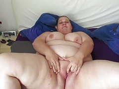 BBW Join in matrimony DEEPTHROAT