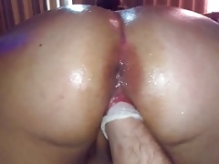 BBW horny be beneficial to fist