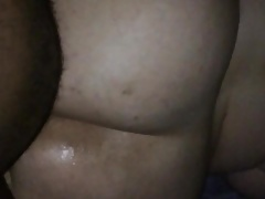 ITS Back MY ASS DADDY!! (POV)3