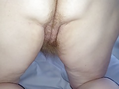 throbbing Victorian pussy pubes, Victorian ass in excess of for everyone 4's