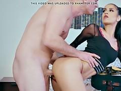 Brazzers - Abby Lee Brazil - Brazzers Exxtra