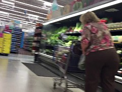 Phat Pawg Booty Gilf with respect to Brown Pants