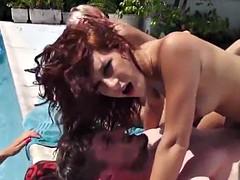 Mofos.com - Bianca Sasha - Unlimited Slut Party Tubes