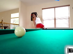 Mofos.com - Jaye Summers - Lets Try Anal